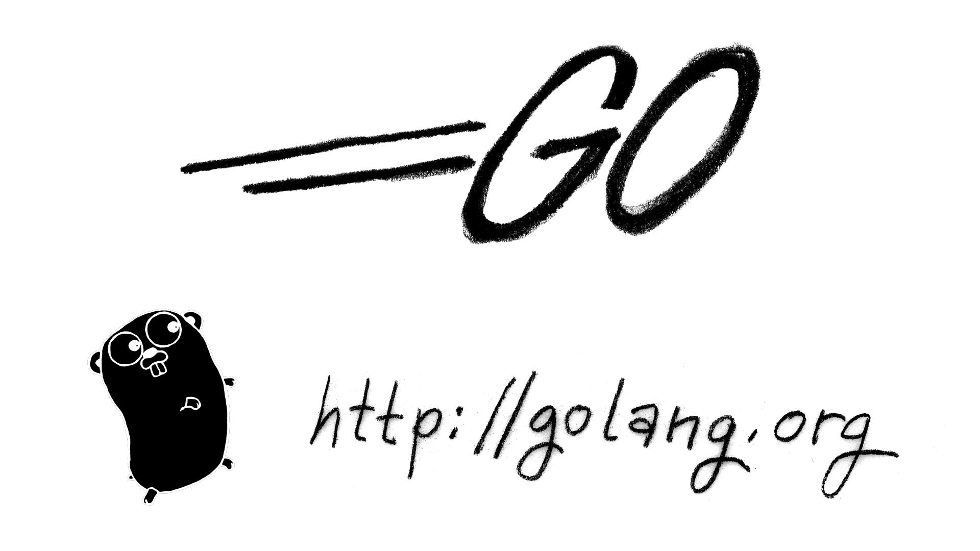 学习 Go 语言